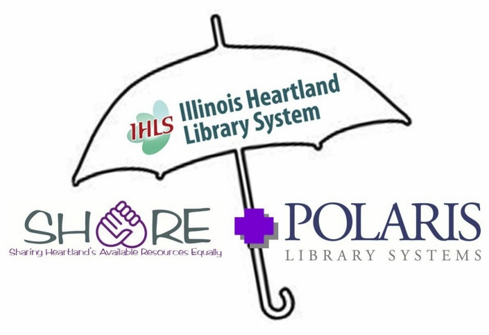 Share Polaris IHLS Logo